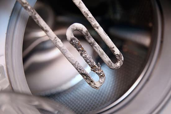 Zamena grejača na veš mašini