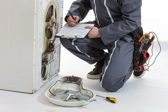 Zamena termostata na veš mašini